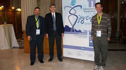 11th International Symposium on Sjögren's Syndrome – Athens, Greece