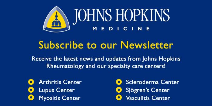Neurologic Complications : Johns Hopkins Sjogrens Center